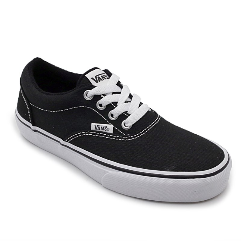 Tenis Vans Black/White - 234348