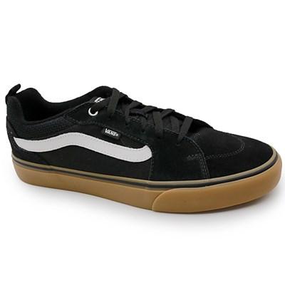 Tenis Vans Filmore Black/Gum - 236438