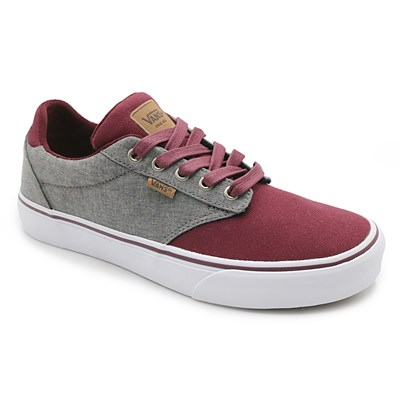 Tenis Vans Royale/Gray - 222854