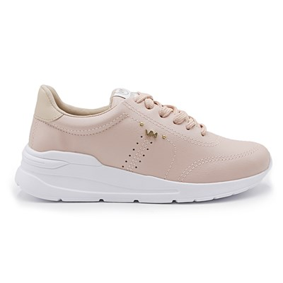 Tenis Via Marte Rose/Crema - 233430
